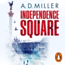Independence Square - eAudiobook