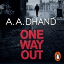 One Way Out - eAudiobook