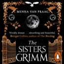 The Sisters Grimm - eAudiobook