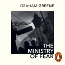 The Ministry of Fear - eAudiobook
