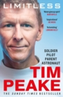 Limitless: The Autobiography : The bestselling story of Britain s inspirational astronaut - eBook