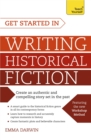 Get Started in Writing Historical Fiction - eBook