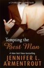 Tempting the Best Man (Gamble Brothers Book One) - Book