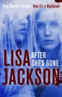 After She's Gone - eBook