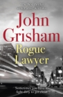 Rogue Lawyer - eBook