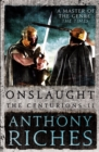 Onslaught: The Centurions II - Book