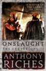 Onslaught: The Centurions II - eBook