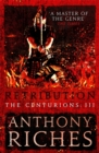 Retribution: The Centurions III - Book