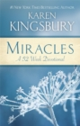 Miracles : A 52-Week Devotional - Book