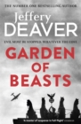 Garden of Beasts - Book