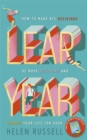 Leap Year : How small steps can make a giant difference - Book