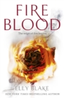 Fireblood : The Frostblood Saga Book Two - eBook
