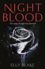 Nightblood : The Frostblood Saga Book Three - Book