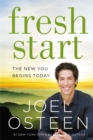 Fresh Start : The New You Begins Today - Book