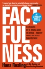 Factfulness : Ten Reasons We're Wrong About the World   and Why Things Are Better Than You Think - eBook