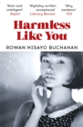 Harmless Like You - Book
