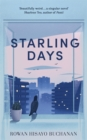 Starling Days - Book