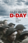 D-Day : The Soldiers' Story - Book