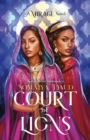 Court of Lions : Mirage Book 2 - eBook