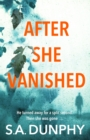 After She Vanished - eBook