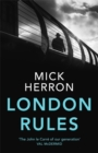 London Rules : Jackson Lamb Thriller 5 - Book