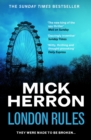 London Rules : Jackson Lamb Thriller 5 - eBook