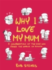 Why I Love My Mum : The perfect Mother's Day gift - Book