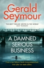 A Damned Serious Business - eBook