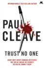 Trust No One - eBook