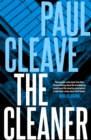 The Cleaner - Book