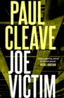 Joe Victim - eBook