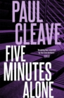 Five Minutes Alone - Book