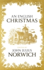 An English Christmas - Book