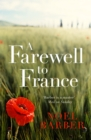 A Farewell to France - eBook