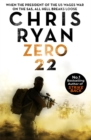 Zero 22: Danny Black Thriller 8 - Book