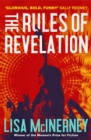 The Rules of Revelation - Book