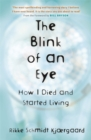 The Blink of an Eye : How I Died and Started Living - Book