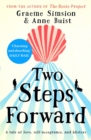 Two Steps Forward : a tale of love, self-acceptance and blisters - Book
