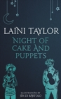 Night of Cake and Puppets : The Standalone Daughter of Smoke and Bone Graphic Novella - eBook