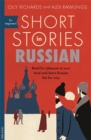 Short Stories in Russian for Beginners : Read for pleasure at your level, expand your vocabulary and learn Russian the fun way! - Book