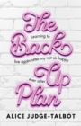 The Back-Up Plan - Book