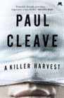A Killer Harvest - Book