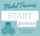 Start German (Learn German with the Michel Thomas Method) - Book