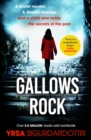 Gallows Rock : A Nail-Biting Icelandic Thriller With Twists You Won't See Coming - eBook