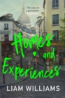 Homes and Experiences : 'One of the finest comic minds of Generation Y' - Book