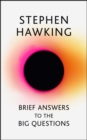 Brief Answers to the Big Questions - Book