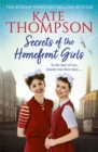Secrets of the Homefront Girls - Book