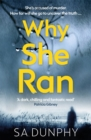 Why She Ran - Book