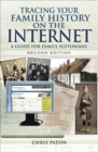 Tracing Your Family History on the Internet : A Guide for Family Historians - eBook
