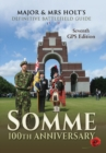 Somme 100th Anniversary - eBook